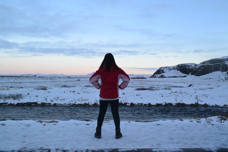 Judeebee in Iceland