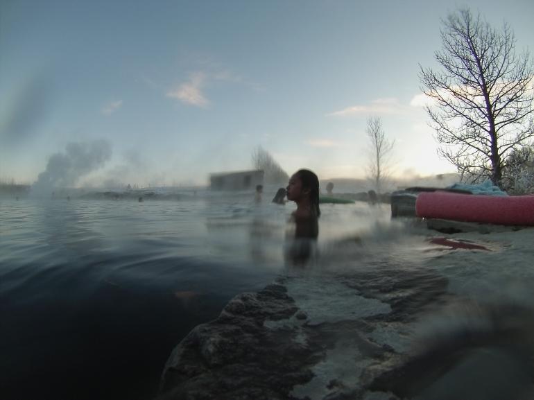 Secret Lagoon Judeebee